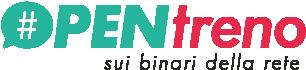 #Opentreno - sui binari della rete