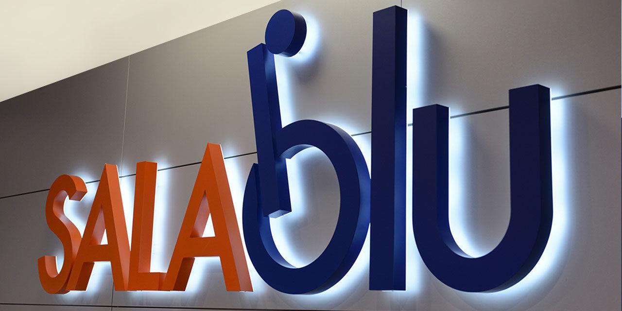 Foto: Sala Blu