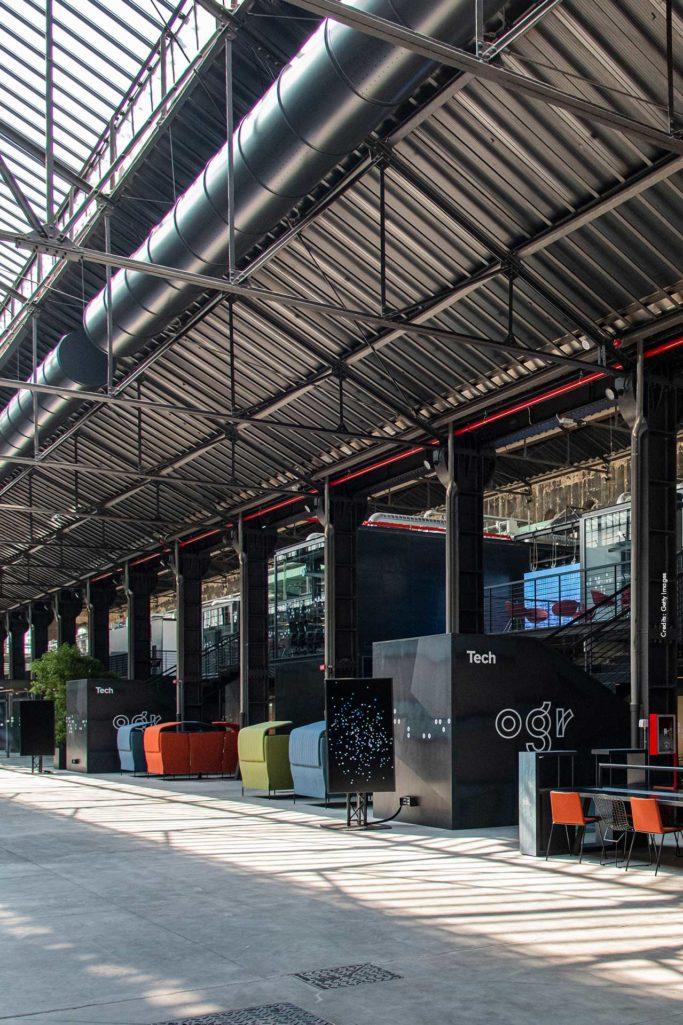 OGR Tech Torino