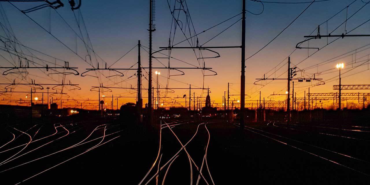 Railway Heart
